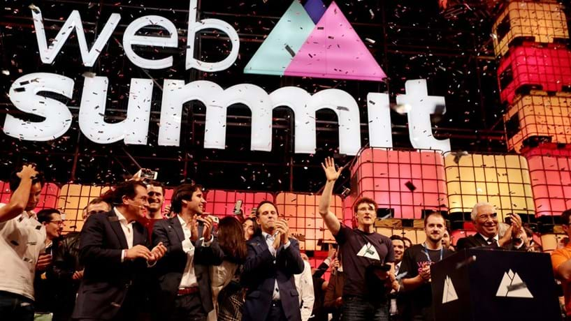 Web Summit contribui para Novembro recorde na hotelaria
