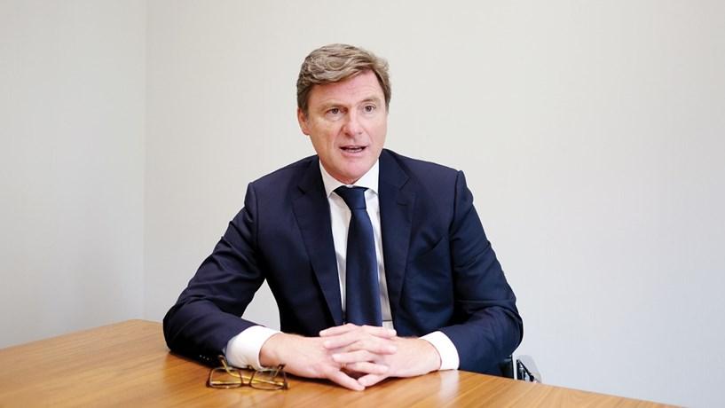 """João Miranda de Sousa: """"Este ano, a advocacia já foi a de um país que está em fase de retoma"""""""