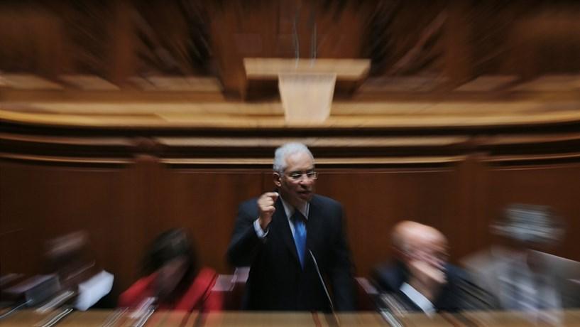 Costa garantiu que TSU não ameaça maioria de esquerda