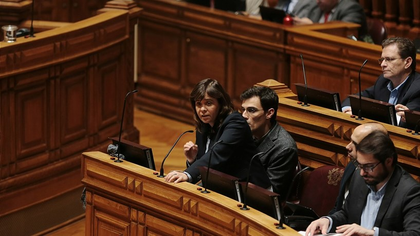 """Bloco diz que acordo na concertação """"não espelha consenso nacional"""""""