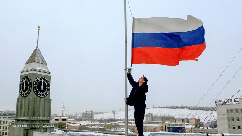 Testemunhas de Jeová banidas da Rússia por Supremo Tribunal