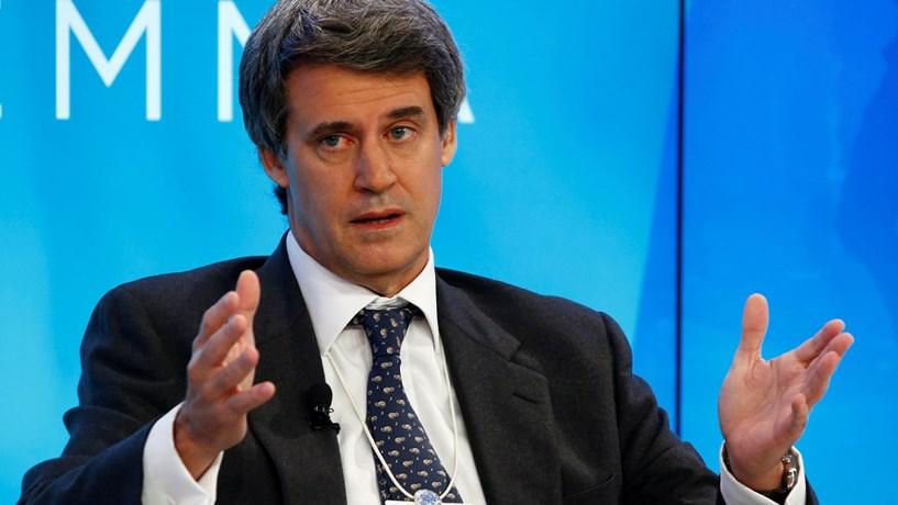 Ministro das Finanças da Argentina demitido por decisão do presidente Macri