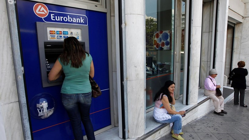 Eurobank conclui venda da filial ucraniana