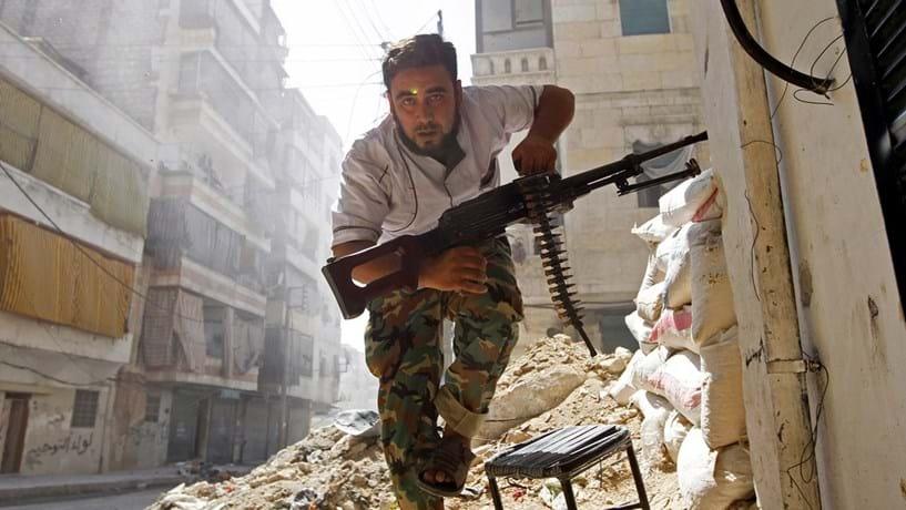 Rússia e Turquia chegam a acordo para cessar-fogo em toda a Síria