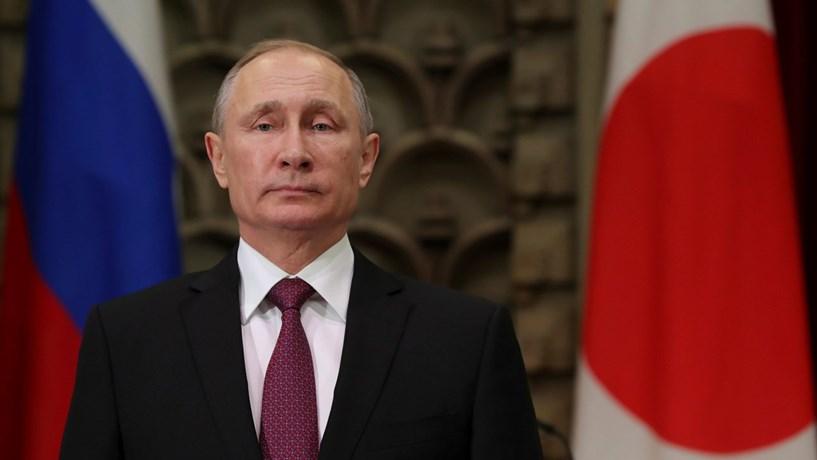 Moscovo nega ter informação comprometedora sobre Trump