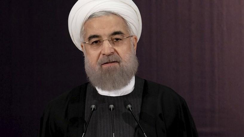Irão prepara exercício militar com mísseis um dia depois da aplicação de sanções pelos EUA