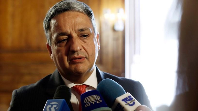 Macedo quer reforçar equipa executiva com trunfo do BdP