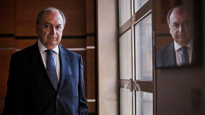 """Manuel Lopes Rocha: A """"uberização"""" está a chegar às profissões jurídicas"""