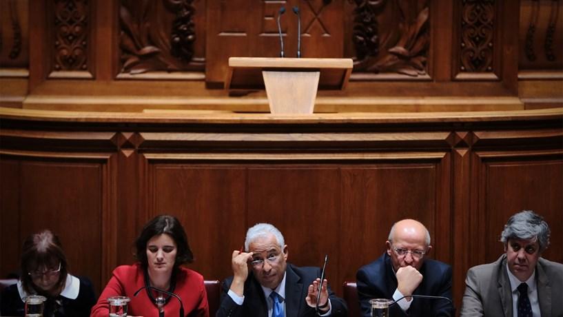 Costa confirma que Estado vai receber este ano mais dividendos do Banco de Portugal do que o previsto