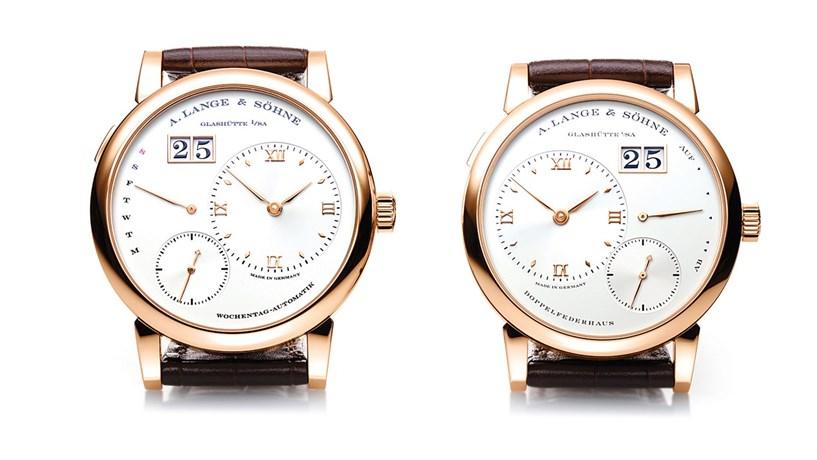 Relógios: Clássicos e modernos