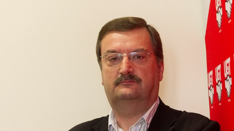 Líder da UGT diz que entendimento da esquerda permitiu aliviar a austeridade