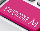 É Para Exportar