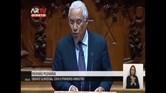 Vídeo: António Costa assegura que défice não será superior a 2,3%