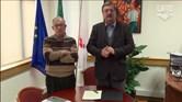UGT publica vídeo de Carlos Silva a assinar o acordo