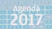 Agenda para 2017