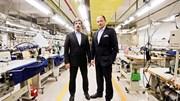 Gramax investe um milhão na antiga fábrica da Triumph