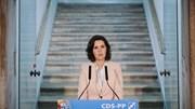 Cristas: Manter ratings três anos após saída da troika é sinal de país a regredir