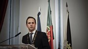 """Medina diz que taxa de protecção civil """"está expressamente prevista na lei"""""""