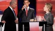 Obama oito anos a liderar os EUA