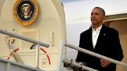 Obama despede-se dos jornalistas na quarta-feira