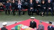 O último dia de homenagens a Mário Soares