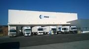 Espanhola Friopuerto investe cinco milhões no porto de Leixões