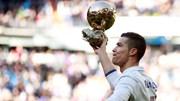 Cristiano Ronaldo aposta nas aplicações e lança 7egend