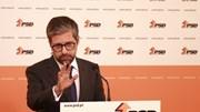 PSD atira para PS ónus de apresentar reformas