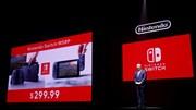 Fotogaleria: A nova consola da Nintendo