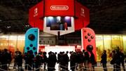 Switch. Nintendo revela nova consola