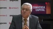 """Angelino Ferreira: Crispação """"está a matar a marca que é o futebol português"""""""