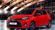 Toyota prevê queda dos lucros e planeia recompra de acções