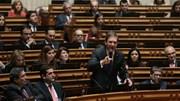 PSD rejeita redução da TSU proposta pelo CDS