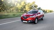 Fotogaleria: Renault Kadjar