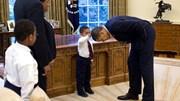 As melhores fotos de Barack Obama