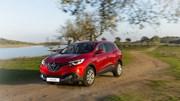 Renault: Um Kadjar só para Portugal