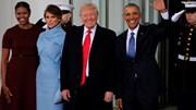 Fotogaleria: Adeus Senhor Presidente. Olá Senhor Presidente