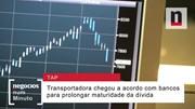 Negócios explica a importância do acordo da TAP com a banca