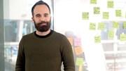 """Tiago Pedras: """"Empresas não querem recrutar folhas em branco"""""""
