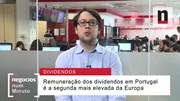Há dividendos atractivos na bolsa portuguesa?