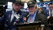 Dow põe fim a série negativa com banca e energia em alta