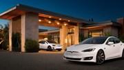 Tesla ordena recolha de 53 mil carros por problema no travão de estacionamento