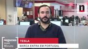 O que significa a entrada da Tesla em Portugal?
