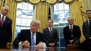 """Trump garante ao presidente chinês apoio de longa data à política """"Uma só China"""""""