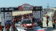 Rally de Portugal teve impacto de 990 milhões na última década