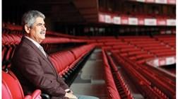 """Benfica: OPA garante a Vieira """"pé-de-meia"""" de quase 3,8 milhões"""