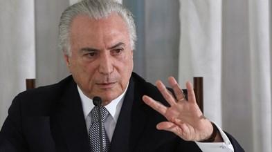 UE pediu ao Brasil que suspendesse exportações de carne