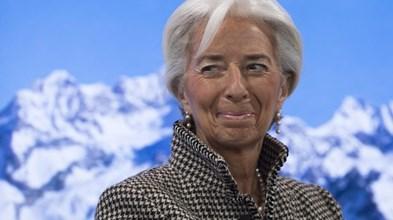 Países do FMI deixam cair compromisso de combater proteccionismo