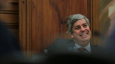 Moody's: Saída do défice excessivo é boa notícia para o rating de Portugal