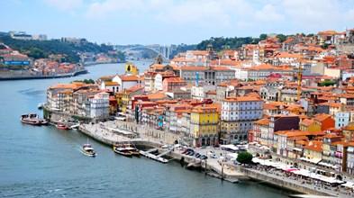 Norte é a região portuguesa mais pobre em relação à média da UE
